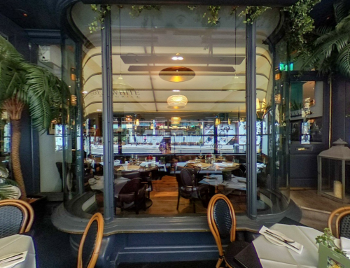 360° Marco Pierre White Steakhouse and Grill